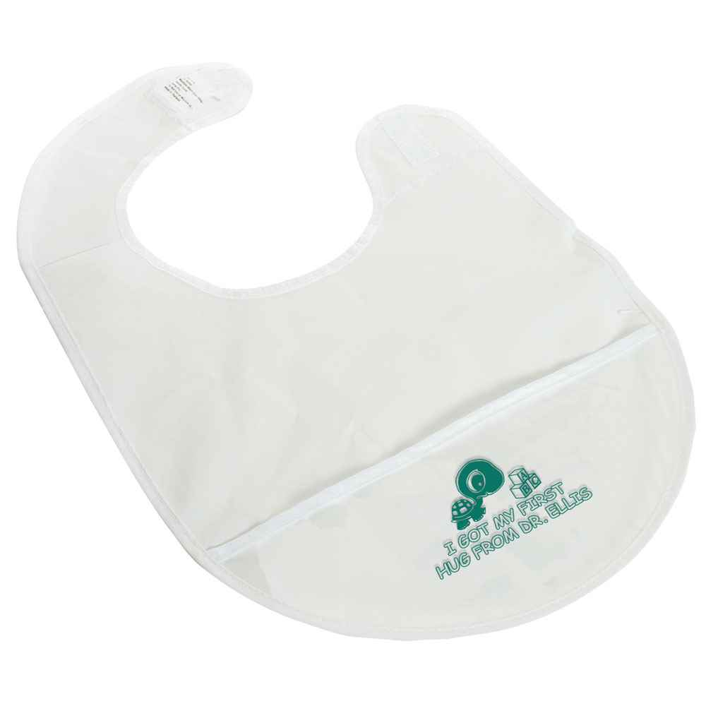 Baby Bib - Personalization Available