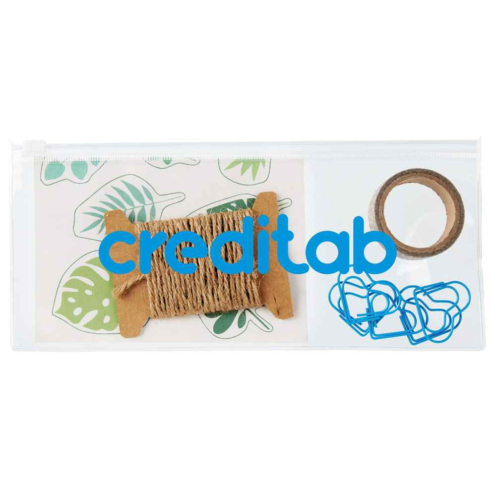 Handcraft Set - Personalization Available