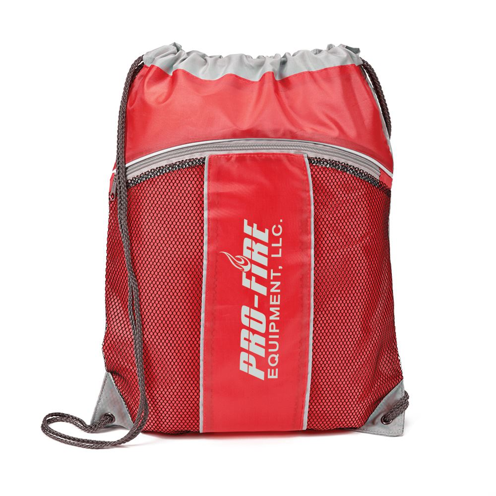 Leader Sling Bag - Personalization Available