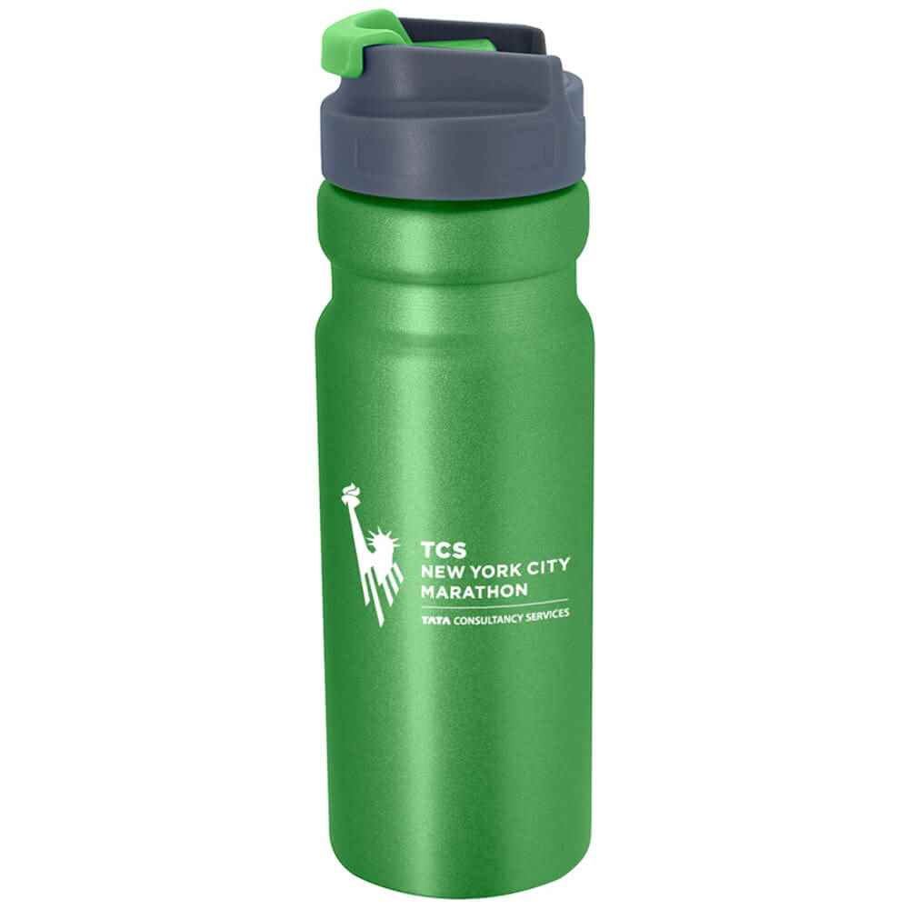 Aluminum Alpine Bottle 26-Oz. - Personalization Available