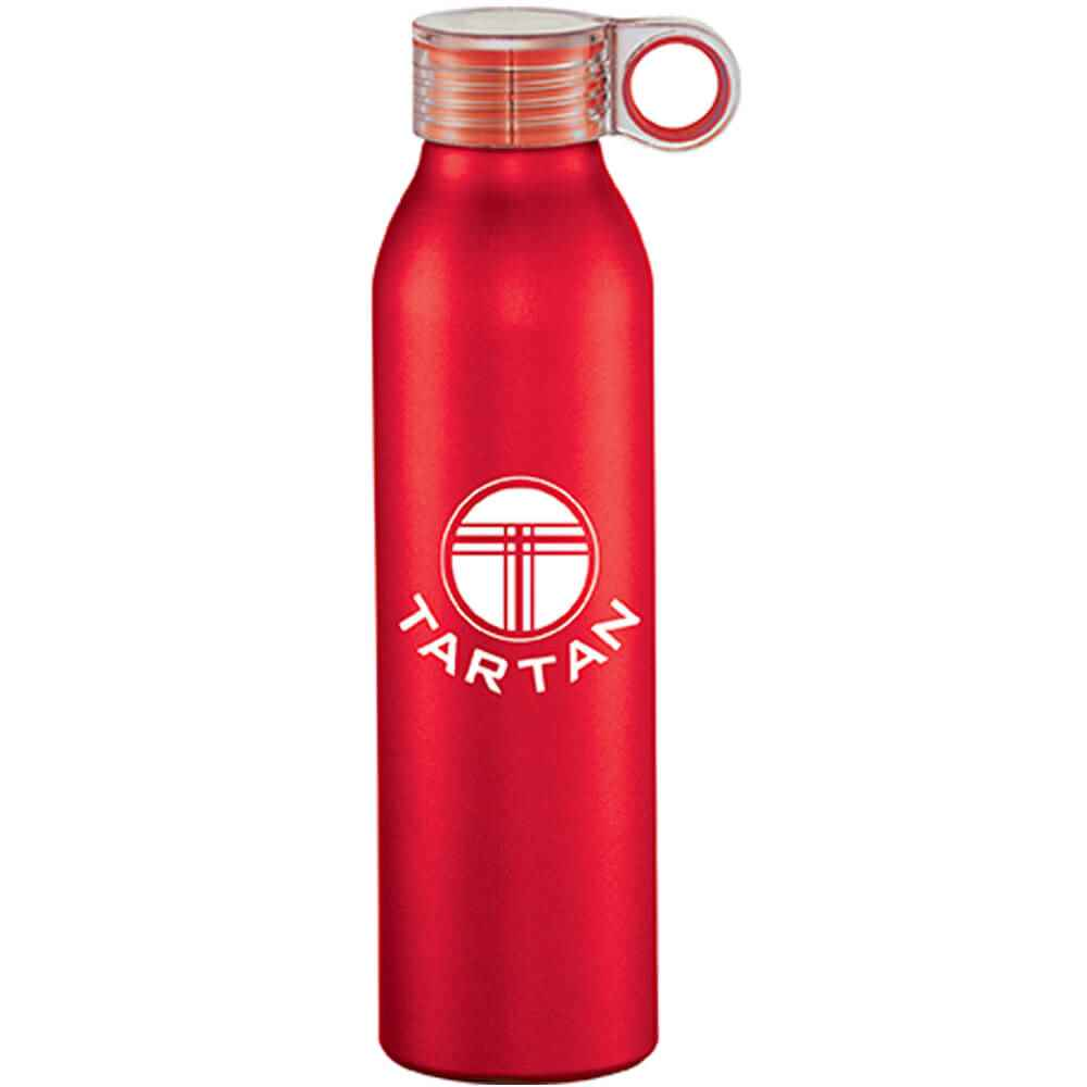 Grom Aluminum Sports Bottle 22-Oz. - Personalization Available