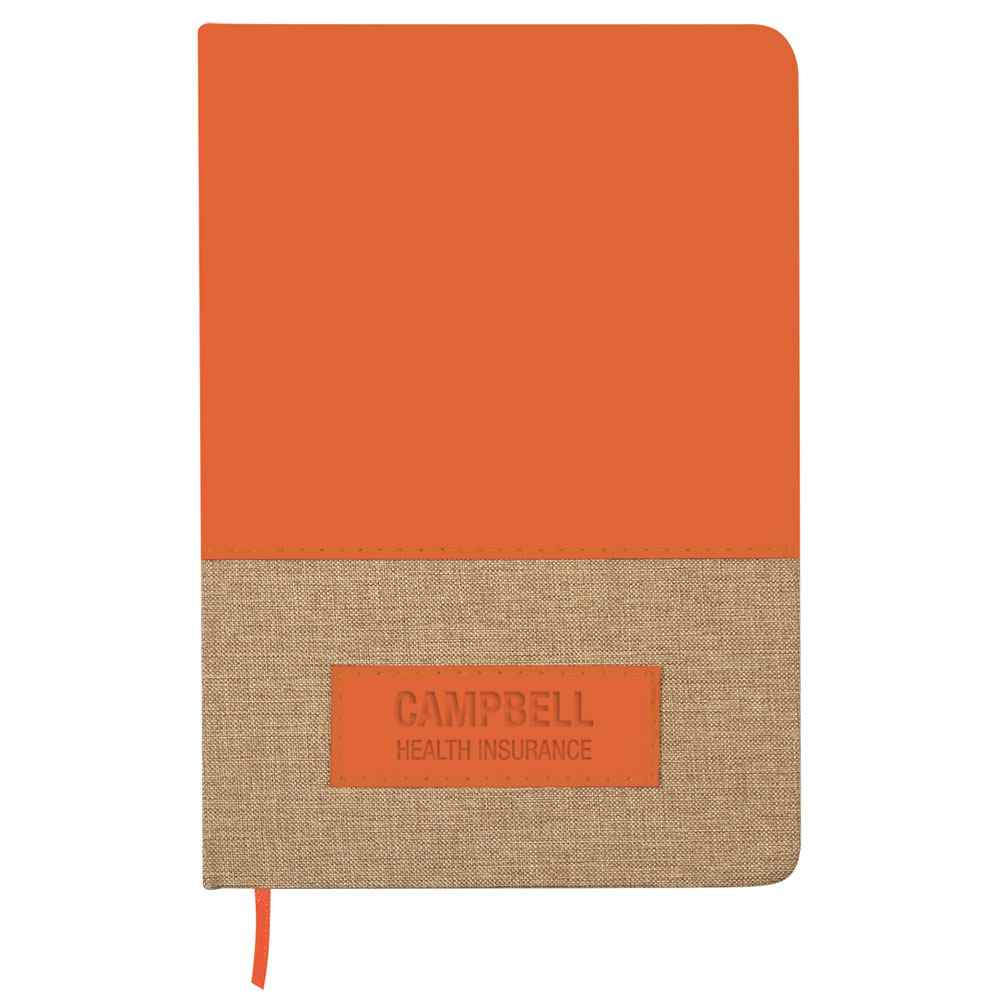Write Attendant Journal - Personalization Available