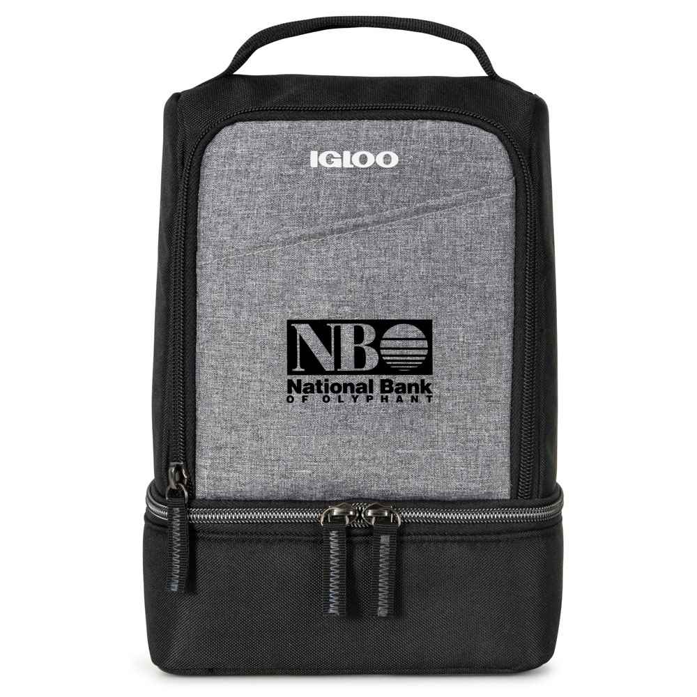 Igloo® Rowan Lunch Cooler - Personalization Available