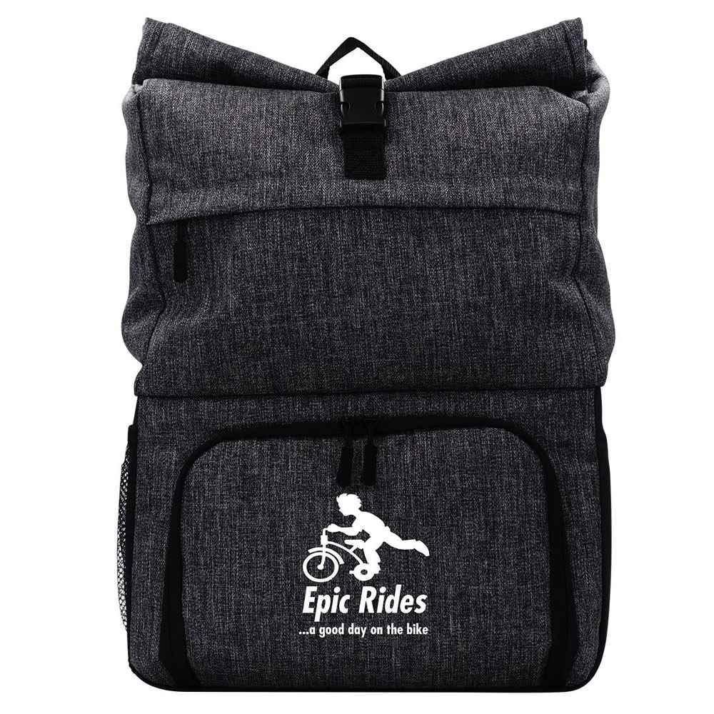 X-Line Backpack Cooler Combo - Personalization Available