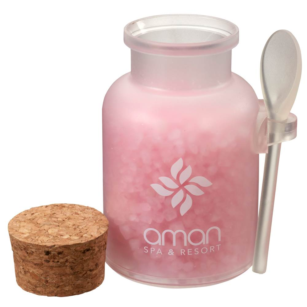 Tranquility Spa Scent Kit - Personalization Available
