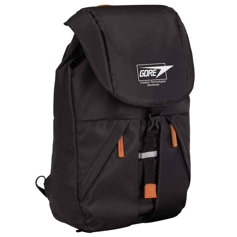 Double Share Backpack - Personalization Available
