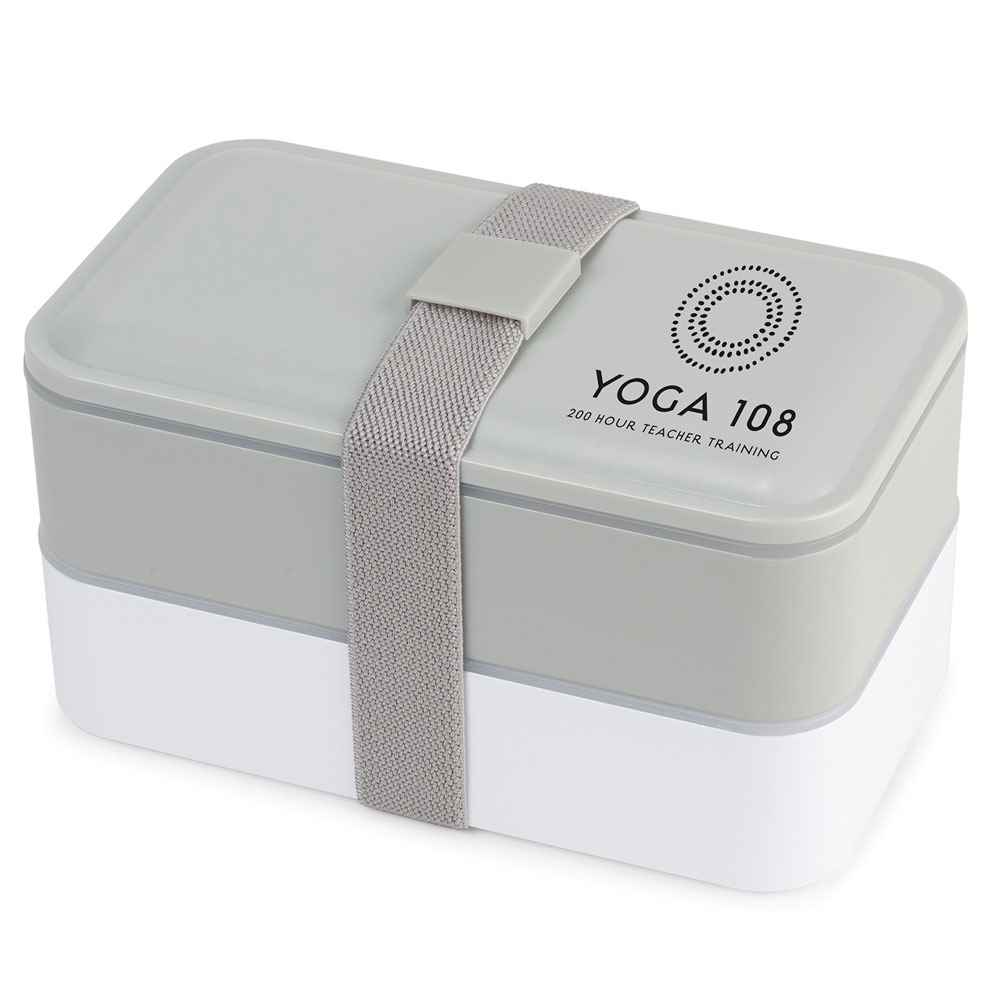 Kyoto Bento Lunch Box - Personalization Available
