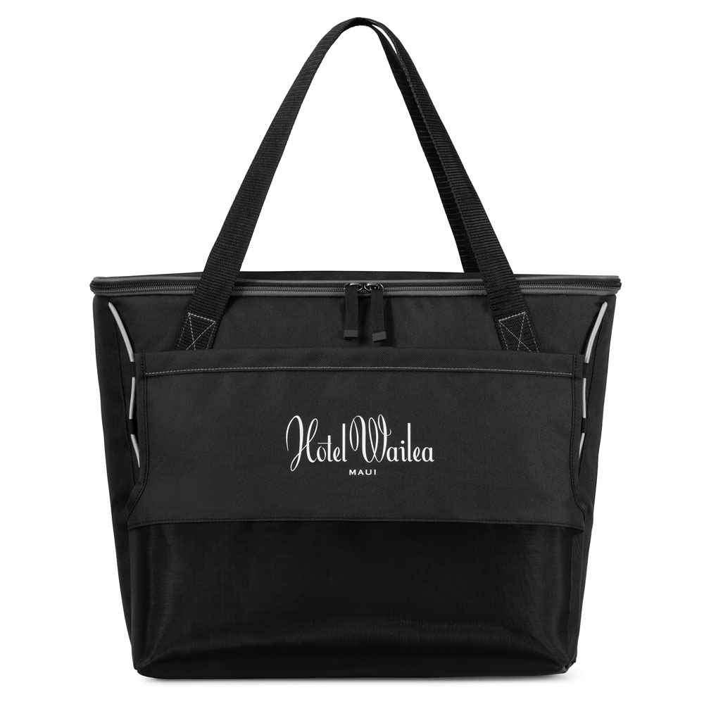 Maui Pacific Cooler Tote - Personalization Available
