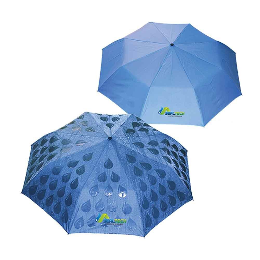 Mood Umbrella - Full Color Digital Personalization Available
