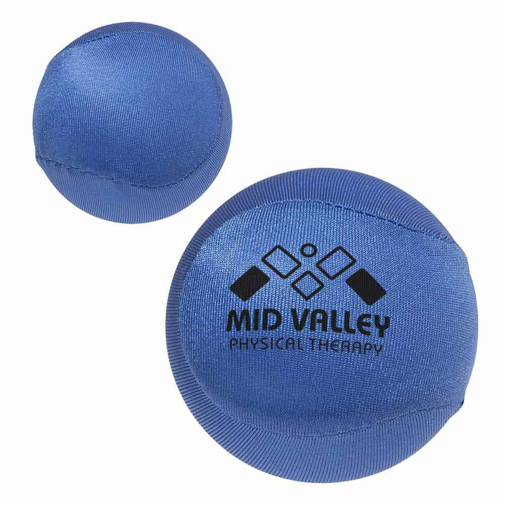 Fabric Round Ball - Personalization Available