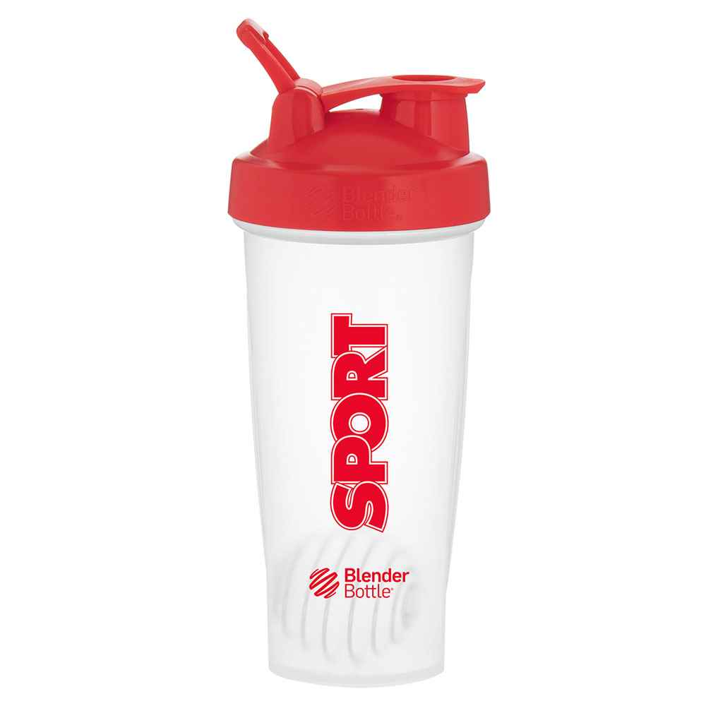 Blender Bottle® Classic 28-Oz. - Personalization Available