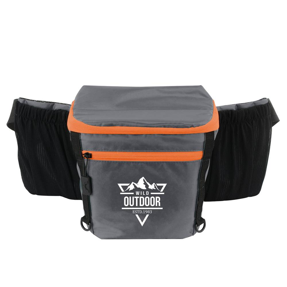 Table Rock Waist Pack Cooler - Personalization Available