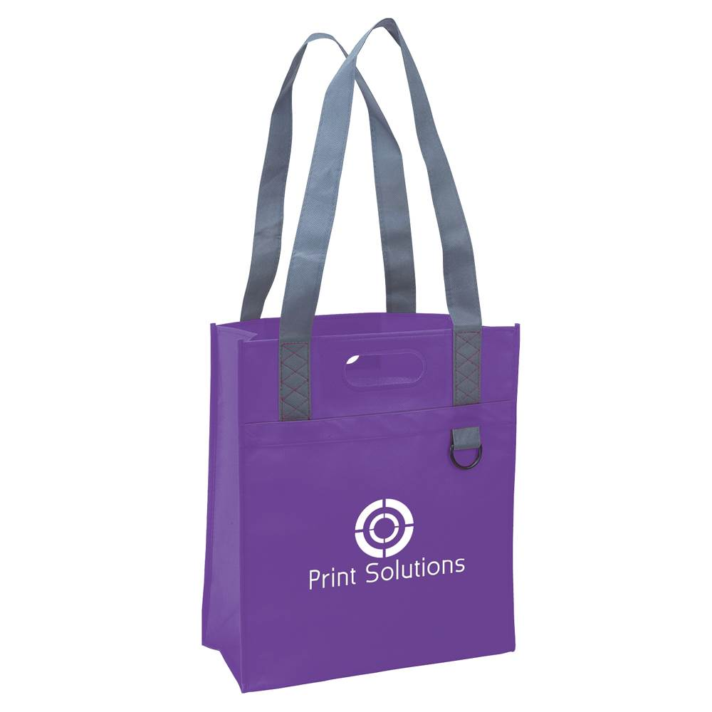 Cape Town Tote Bag - Personalization Available