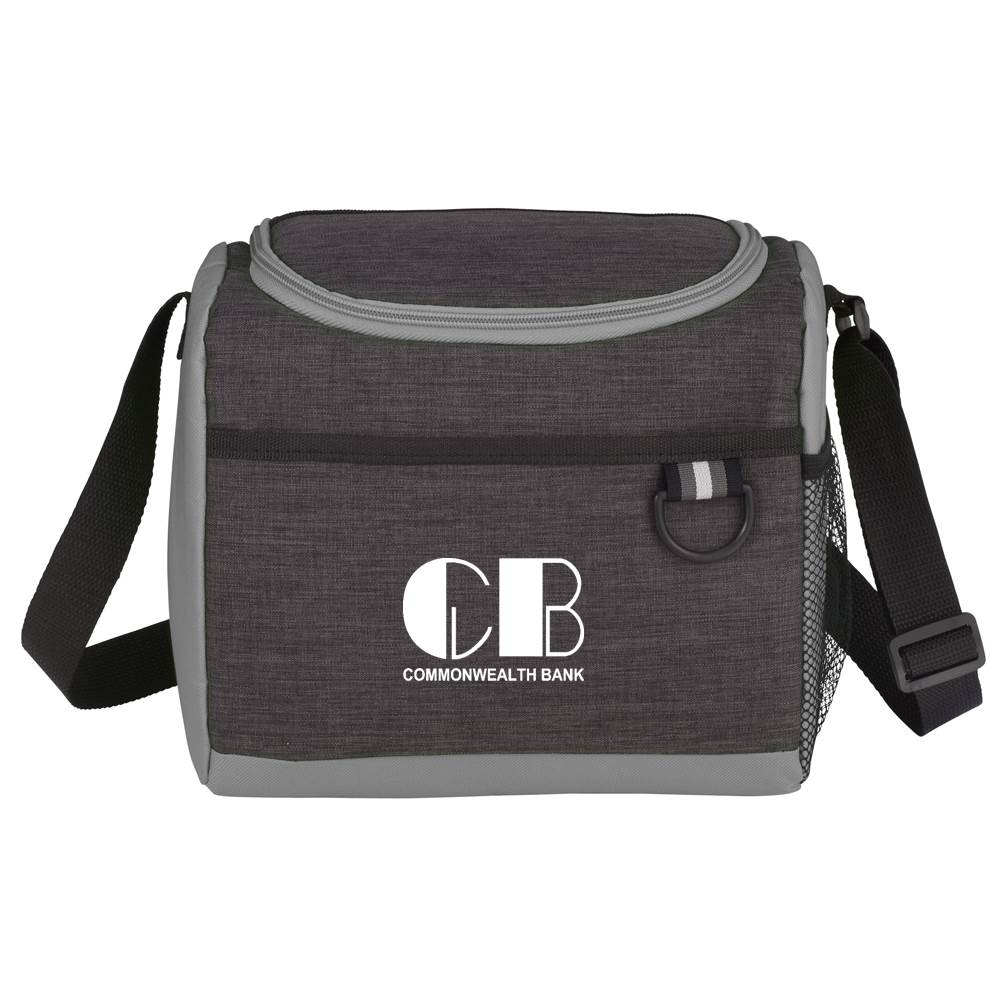 Glacier 12-Can Lunch Cooler - Personalization Available