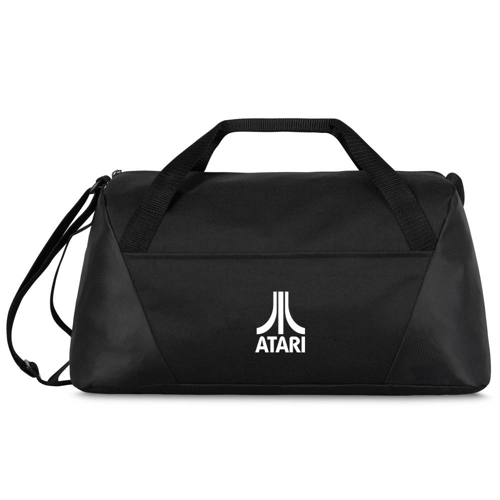 Geometric Sport Bag - Personalization Available