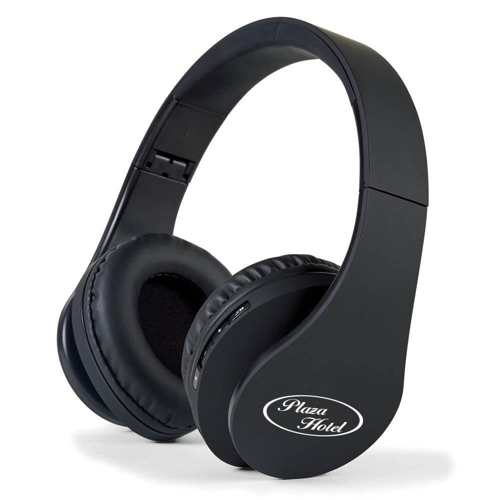 Exos Bluetooth® Headphones - Personalization Available