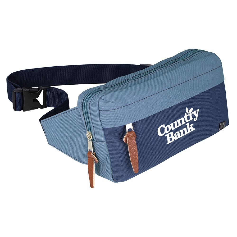 Ace Fanny/Waist Pack - Personalization Available