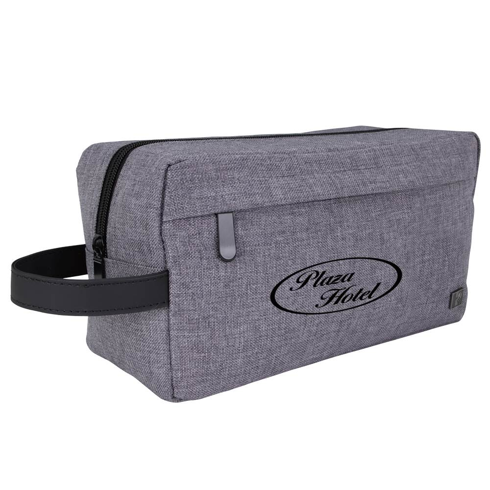 KAPSTON® Pierce Toiletry Bag - Personalization Available
