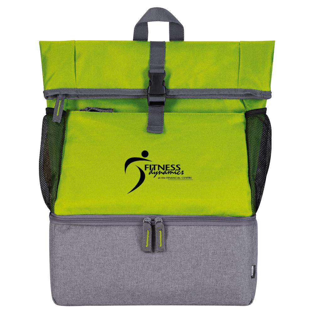 Koozie® Breaktime Kooler Backpack - Personalization Available