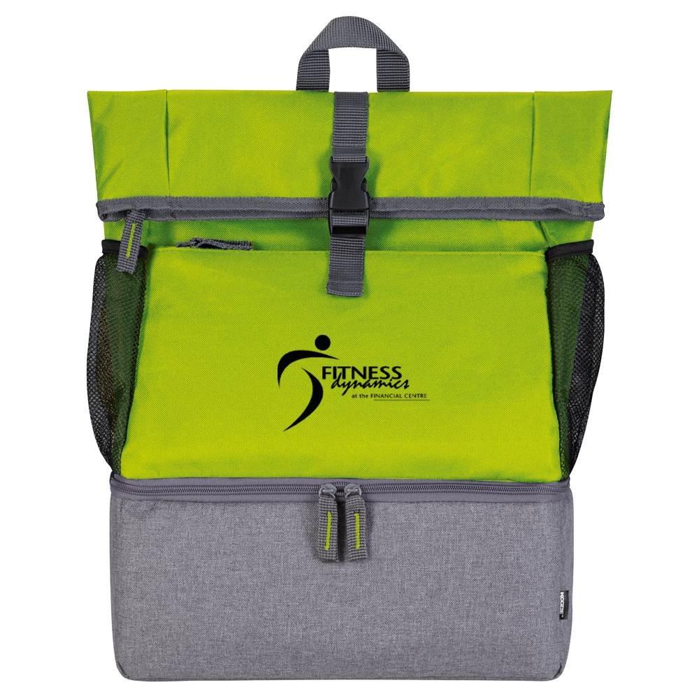 Koozie® Breaktime Kooler Backpack - Personalization Available