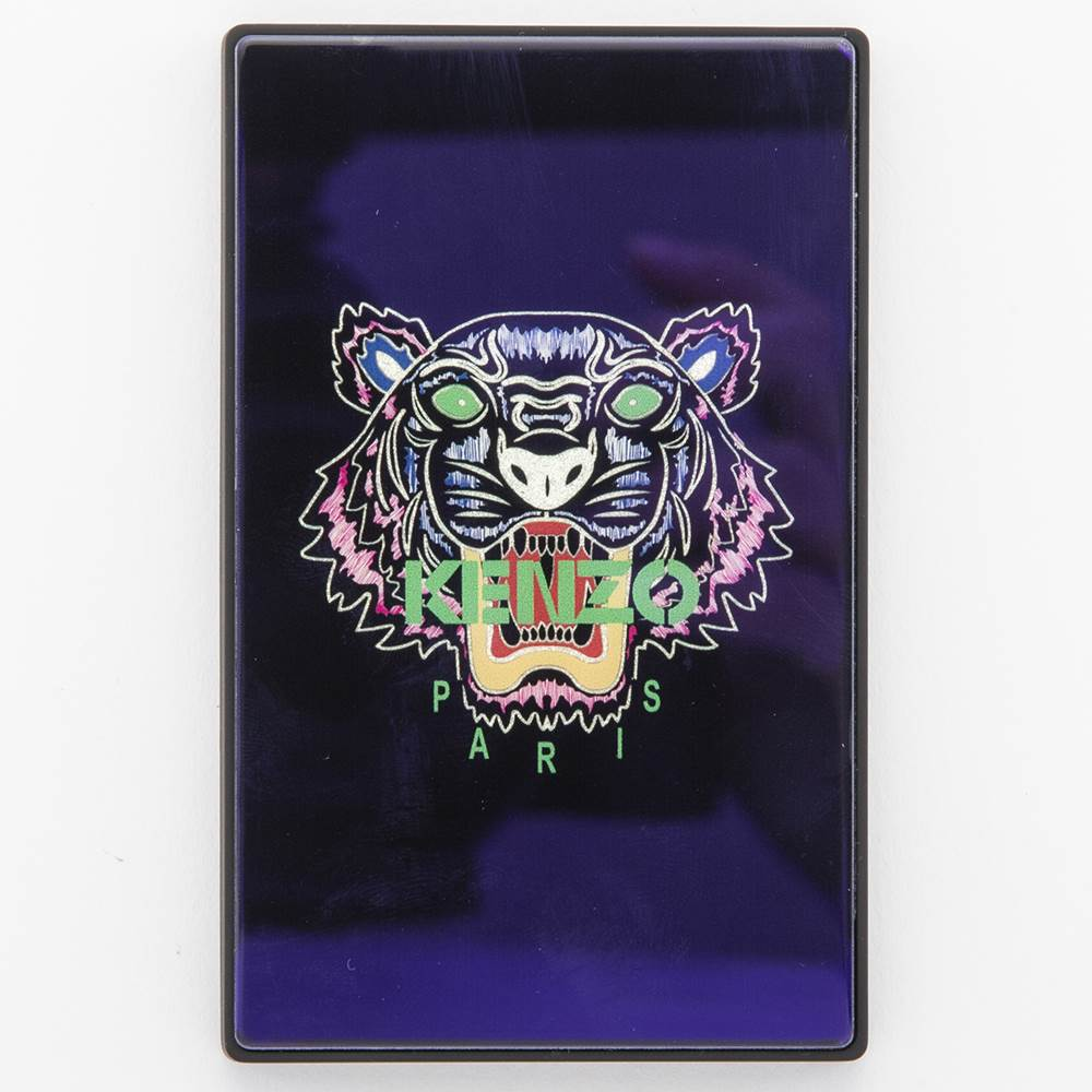 Compact Custom Glass Power Bank - Personalization Available