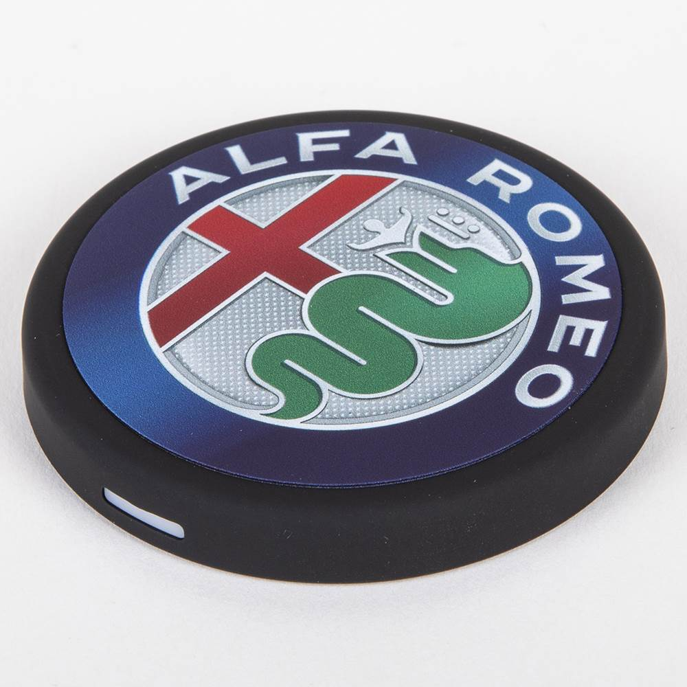 Junior Wireless Charging Pad - Personalization Available