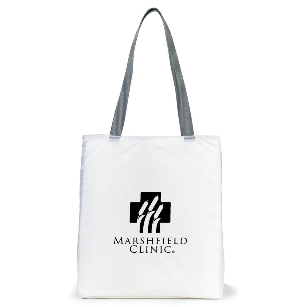 Scout Shopper Tote - Personalization Available