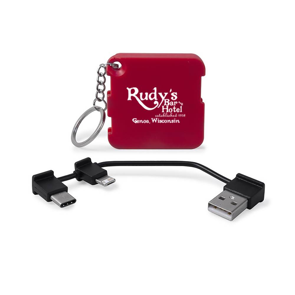 Key-Cable - Personalization Available