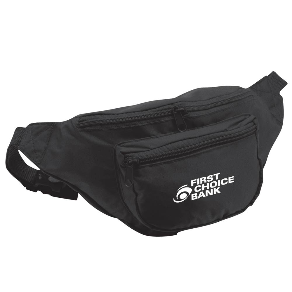 Waist Pack - Personalization Available