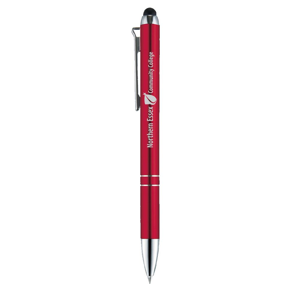 Caddo Stylus Satin Pen - Personalization Available