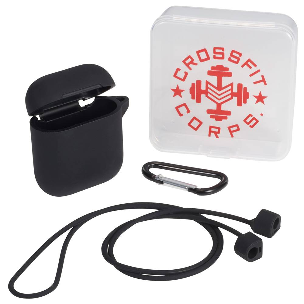 Accessories Kit for Airpods - Personalization Available