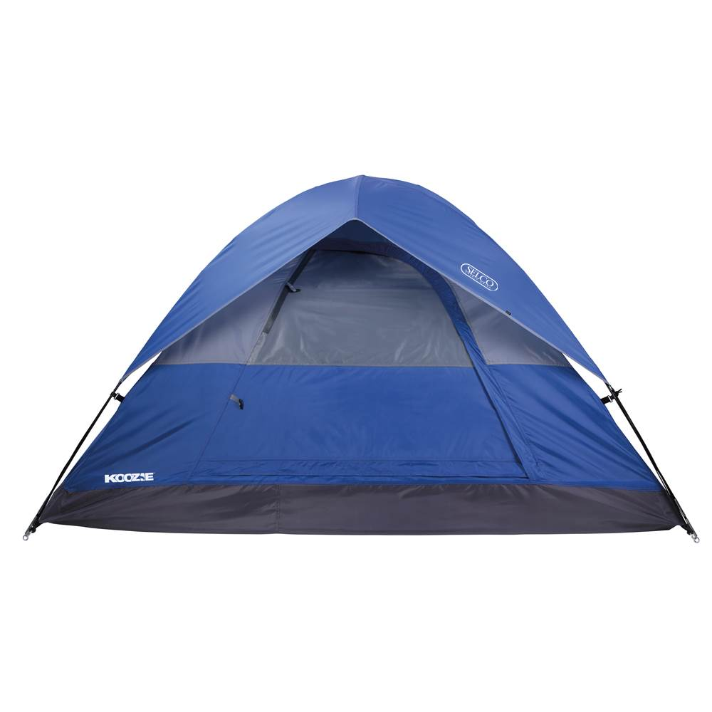 Koozie® Kamp 2-Person Tent - Personalization Available