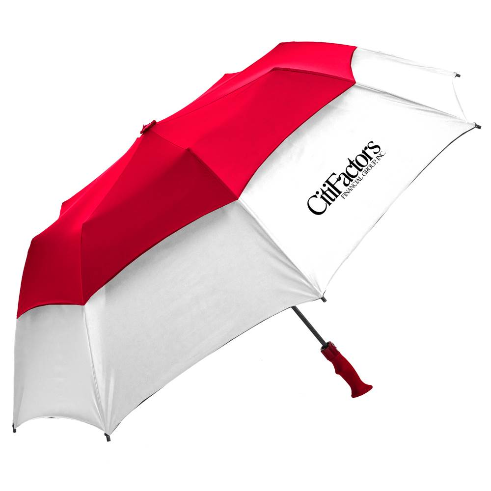 The Champ 2 Umbrella - Personalization Available
