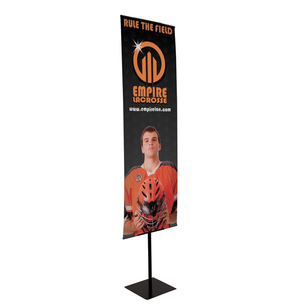 Everyday Banner Display Kit - Full-Color Personalization Available
