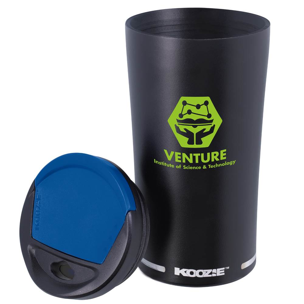 Koozie® Camron Double Wall Tumbler 16-Oz. - Personalization Available