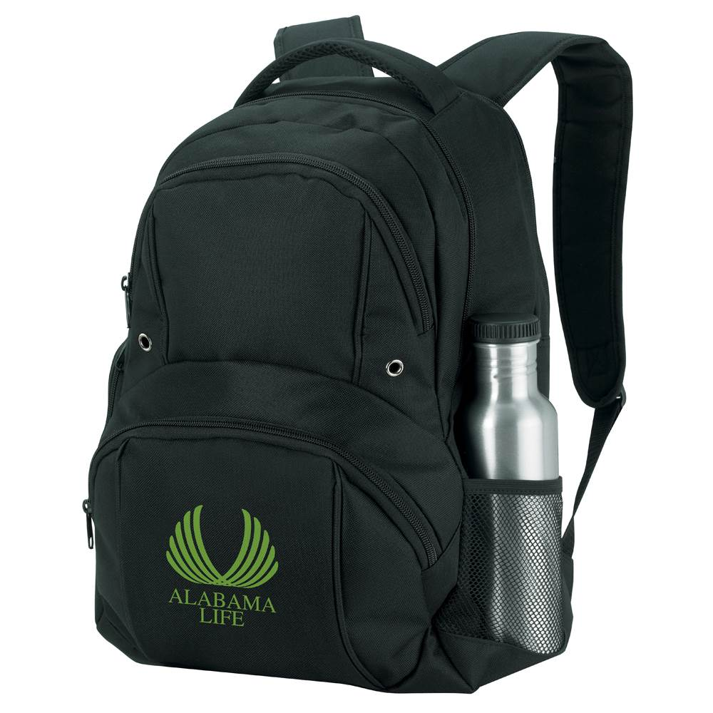 Business Backpack - Personalization Available
