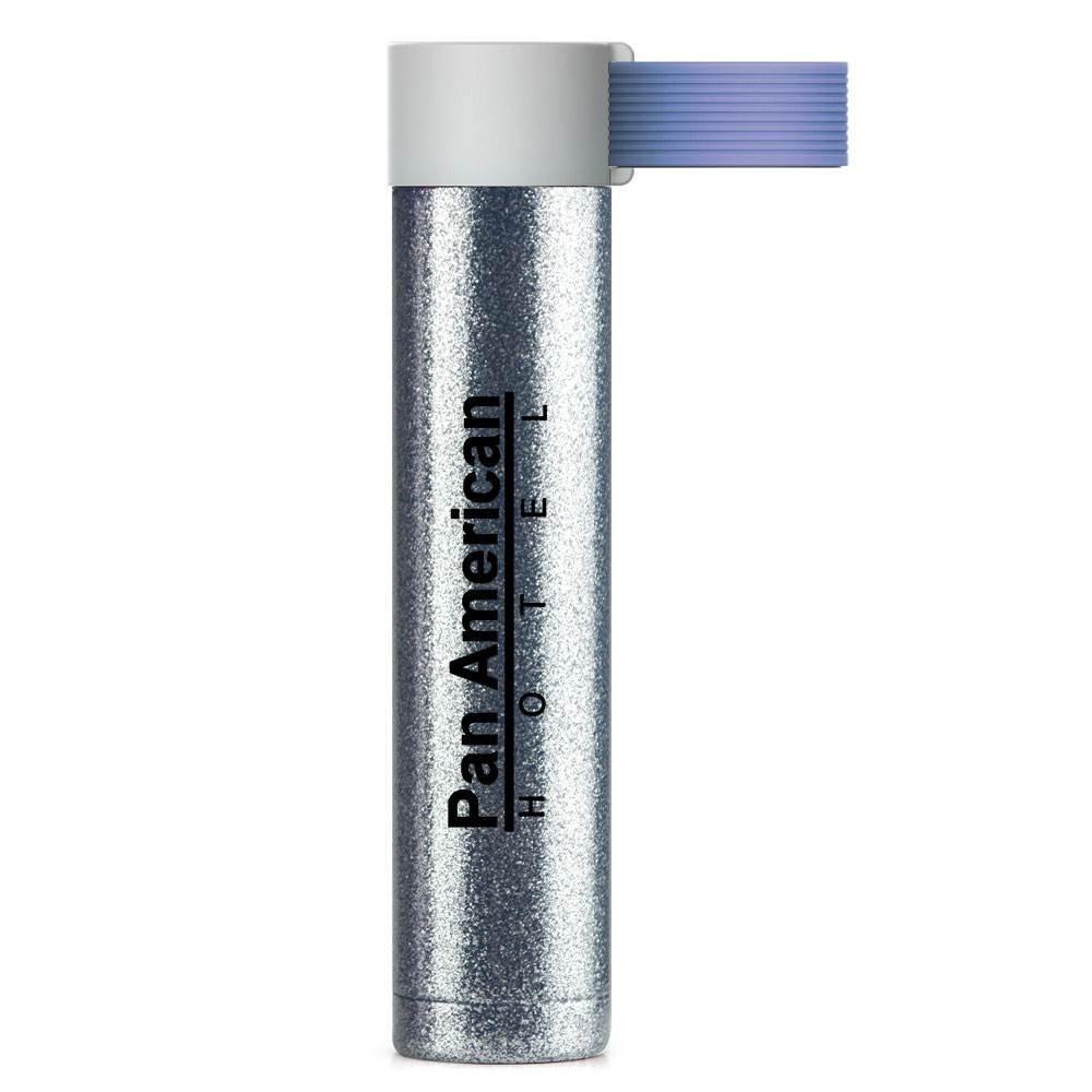 Skinny Glitter Tumbler 7.8-Oz. - Personalization Available