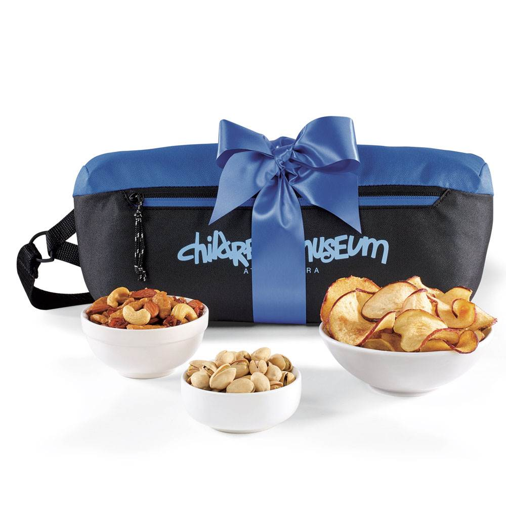 Midway Snack 'N Sling Tote - Personalization Available