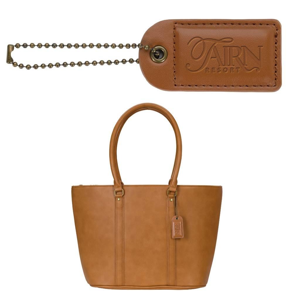 KAPSTON® Natisino Tote Bag - Personalization Available