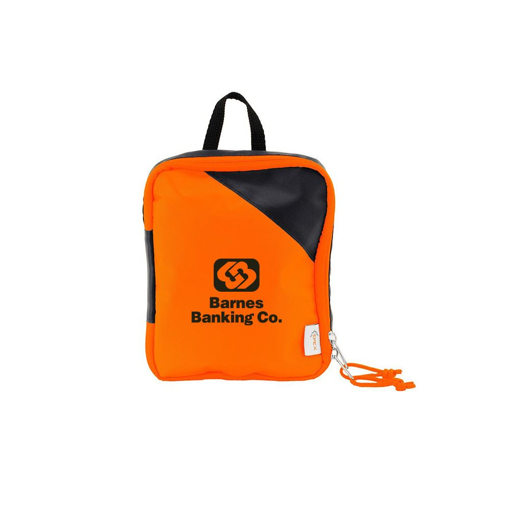 Longs Peak First Aid Outdoor Essentials Kit - Personalization Available
