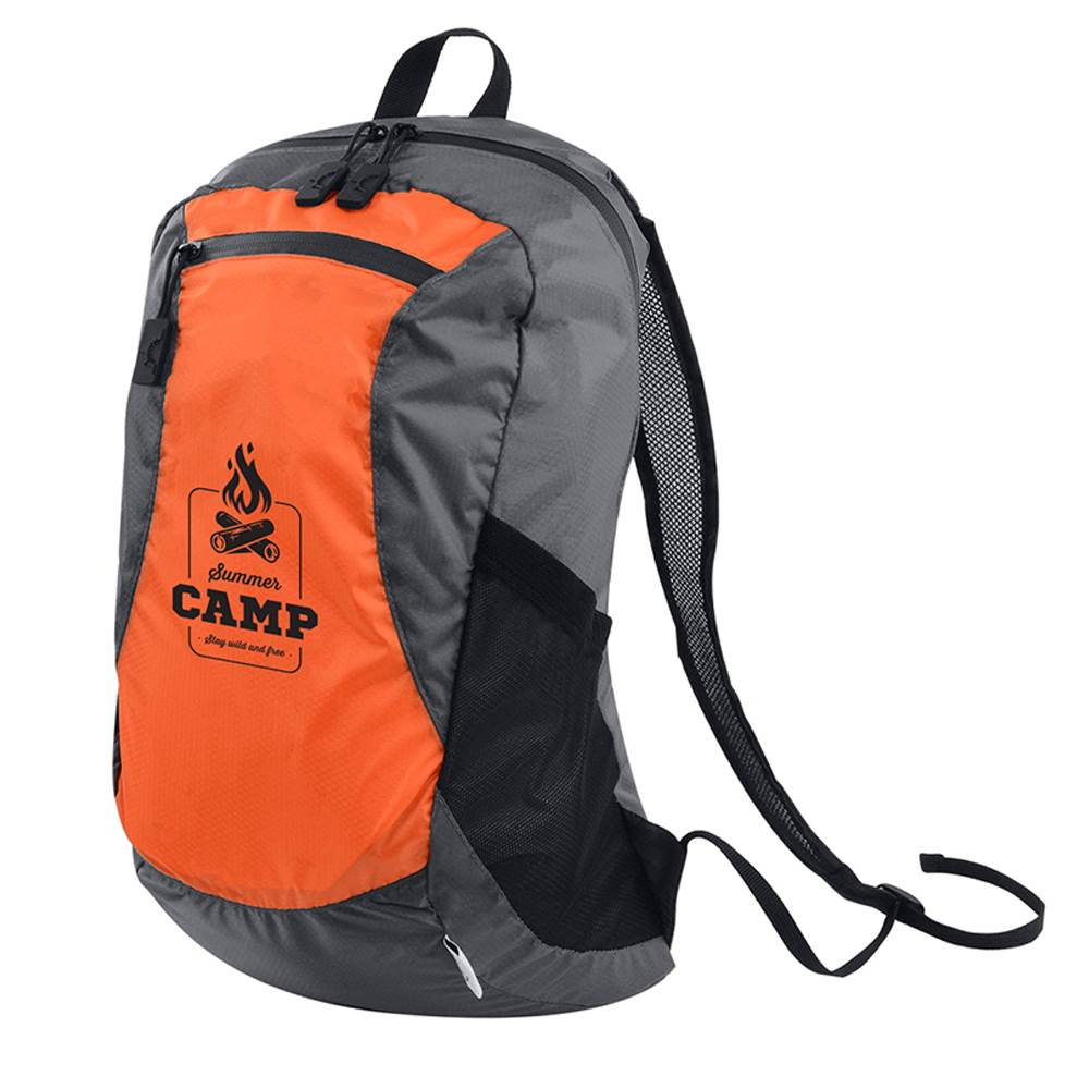 Black Mountain Day Pack - Personalization Available