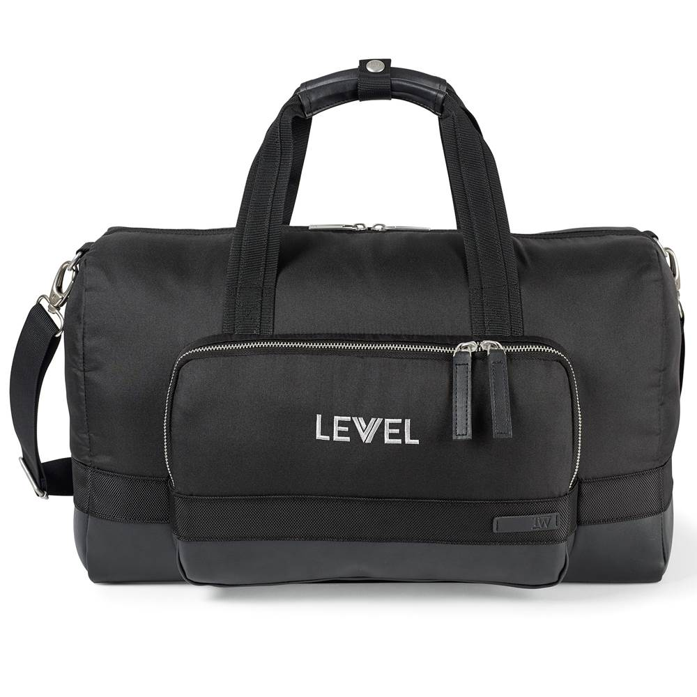 Travis & Wells® Ashton Travel Bag - Personalization Available