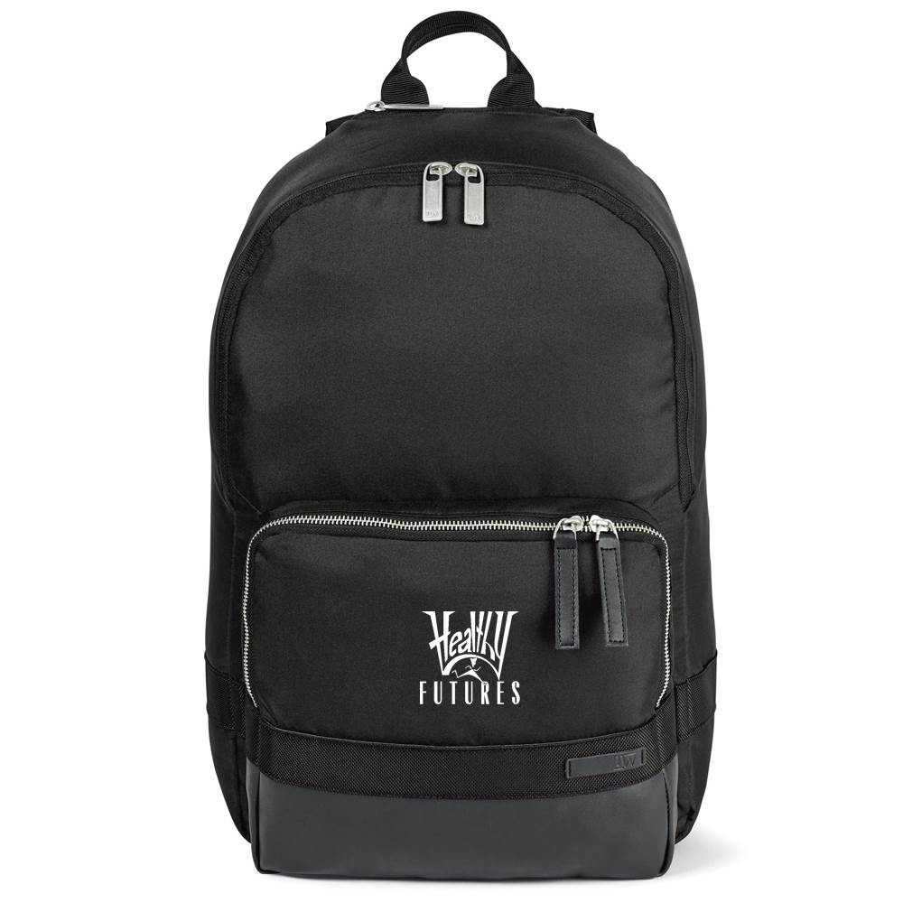 Travis & Wells® Ashton Computer Backpack - Personalization Available
