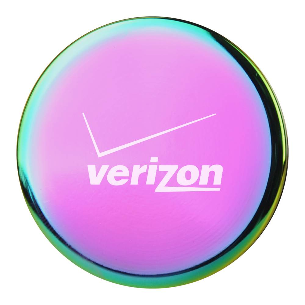 Iridescent PopSockets® PopGrip - Personalization Available