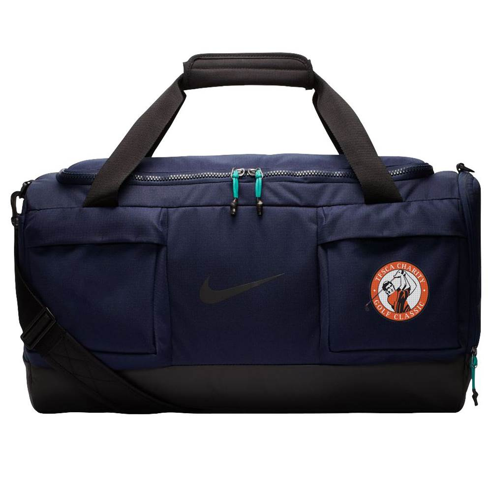 Nike® Sport Duffel Bag - Embroidery Personalization Available