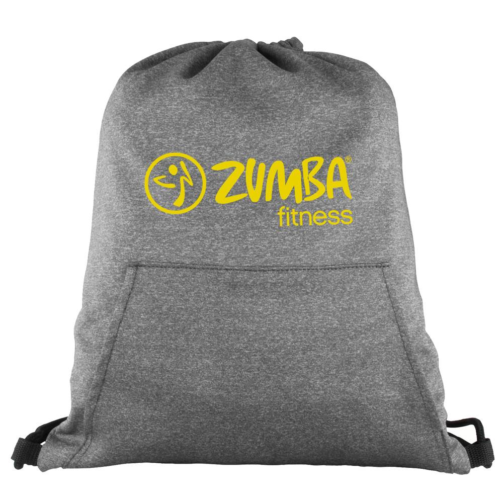 Hype Drawstring Backpack - Personalization Available