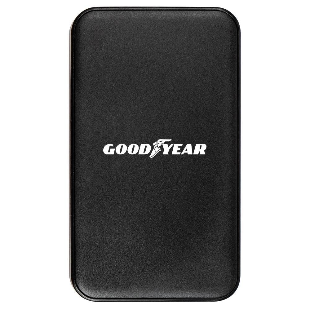 Qi 2-Go 4,000 mAh - Personalization Available