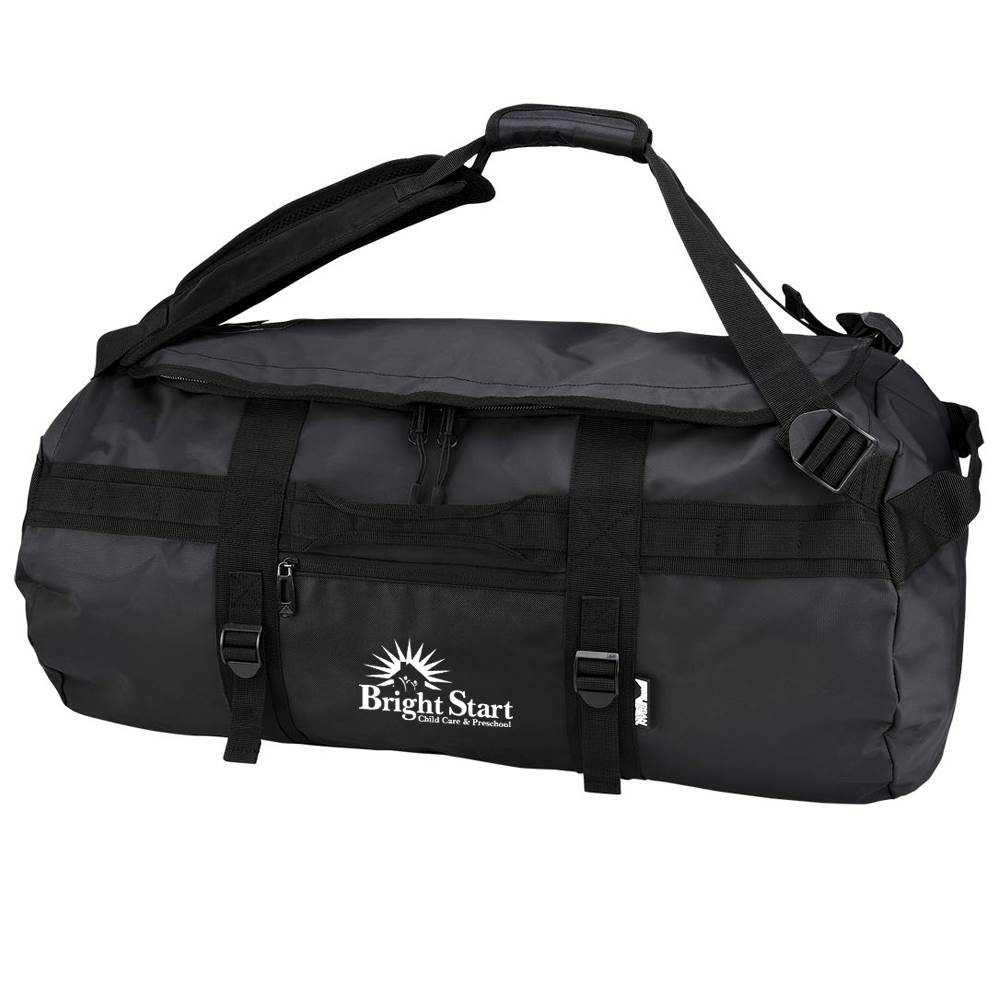 Urban Peak® 70L Waterproof Backpack / Duffel Bag - Personalization Available