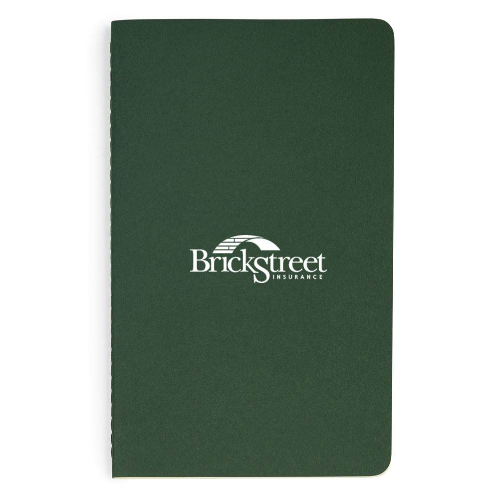 Moleskine® Cahier Ruled Large Journal - Personalization Available