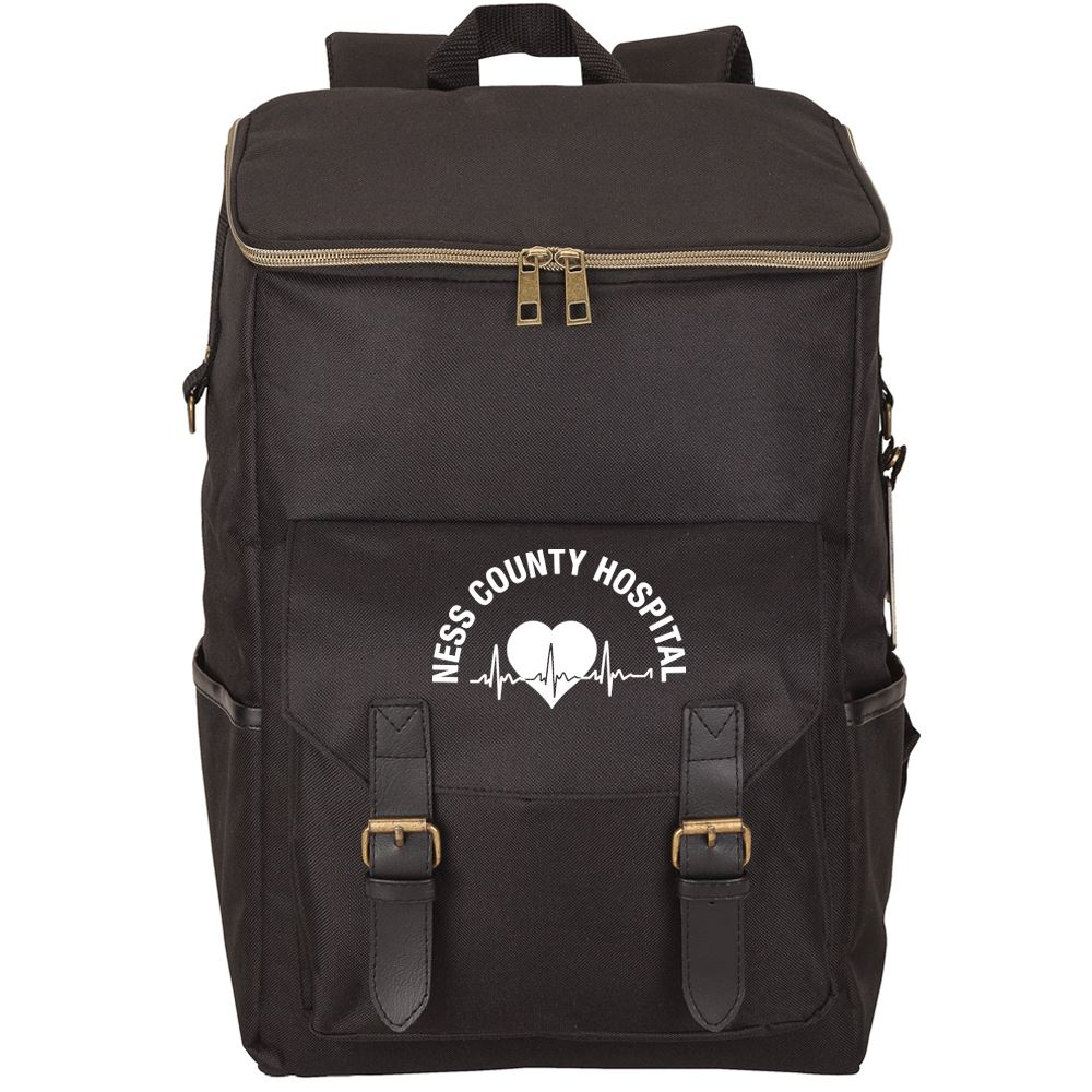 Highland Backpack Cooler - Personalization Available